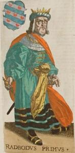 Koning Radboud