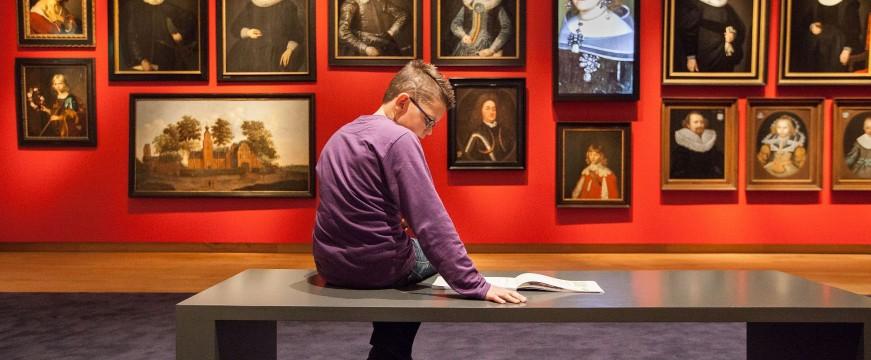 Museumweekend-Ruben-van-Vliet
