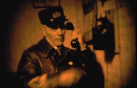 Collectie Heerenveen, de brandweer - filmer George Pothaar