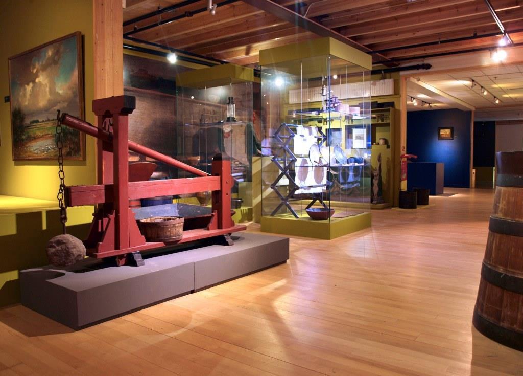 Fries Landbouwmuseum